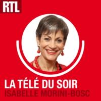 Logo of the podcast RTL - A la télé ce soir
