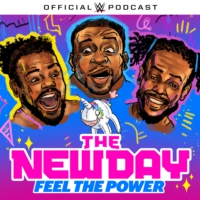 Logo du podcast #AskNewDayPod - What the Heck?