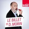 Logo of the podcast Les chroniques de Daniel Morin