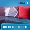 Logo of the podcast Blaue Couch
