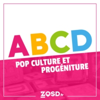 Logo of the podcast ABCD