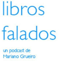 Logo du podcast libros falados. Follas Novas. Parte 2. Do intimo