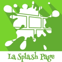 Logo du podcast La Splash Page