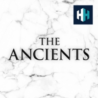 Logo of the podcast The Ancients