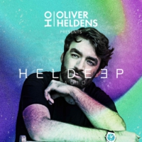 Logo du podcast Oliver Heldens presents Heldeep Radio