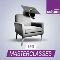 Logo of the podcast LES MASTERCLASSES 23.04.2020