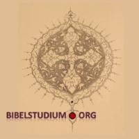 Logo of the podcast Podcast – Bibelstudium – lyssna på och ladda ner undervisning i Bibeln