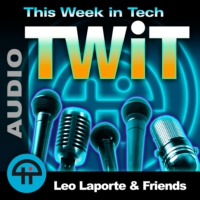 Logo du podcast This Week in Tech (MP3)