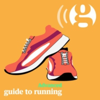 Logo of the podcast Advanced: The Guardian Guide to Running