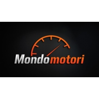 Logo of the podcast MONDO MOTORI del 09/07/2016