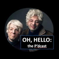 Logo du podcast Oliver!
