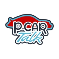 Logo of the podcast P-Car Talk Podcast