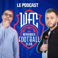 Logo du podcast Winamax Football Club - Le podcast