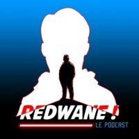 "Logo du podcast ""Cours Redwane, cours !"" Épisode 7 : Theme Hospital"