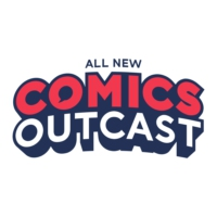 Logo du podcast Comics Outcast