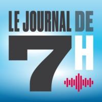 Logo du podcast Le Journal de 7h - La 1ere