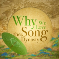 Logo du podcast Introducing Why We Love the Tang Dynasty