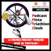 Logo du podcast #17 - En direct du Triathlon des émeraudes