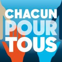 Logo of the podcast Chacun pour tous - La 1ere