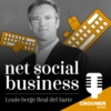 Logo du podcast Net Social Business