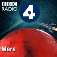 Logo du podcast We Are the Martians: A New Red World