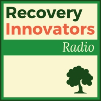 Logo du podcast Recovery Innovators Radio | Stop Drinking, Quit Drugs, Get Sober | Addiction Help