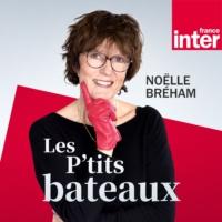 Logo du podcast Les p'tits bateaux