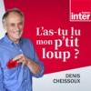 Logo of the podcast L'as-tu lu mon p'tit loup