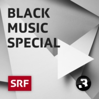 Logo of the podcast Black Music Special