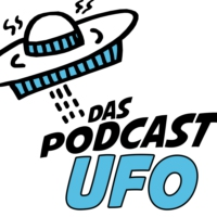 Logo du podcast UFO244 Begabt