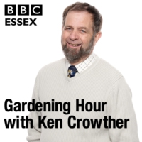 Logo of the podcast Grapes, Wisteria and Box Hedging