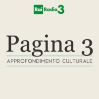 Logo of the podcast Pagina 3 ARCHIVIO