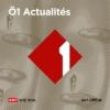 Logo du podcast Ö1 Infos en français