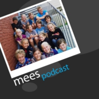 Logo of the podcast Podcast 76: Dag dames van de tweede rij