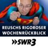 Logo of the podcast SWR3 Reuschs Wochenrückblick | SWR3