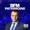 Logo of the podcast BFM Patrimoine
