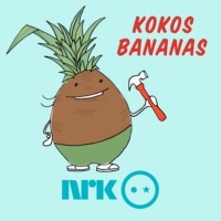 Logo du podcast Kokosbananas
