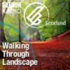 Logo du podcast Walking Through Landscape