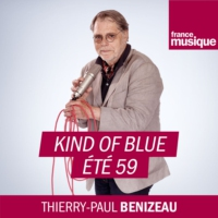 Logo du podcast Kind of Blue 3/4 : l'enregistrement de Kind Of Blue