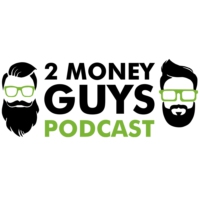 Logo du podcast 2 Money Guys
