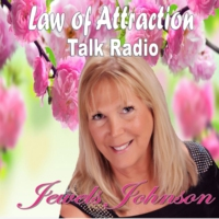 Logo of the podcast Law of Attraction Radio with Jewels
