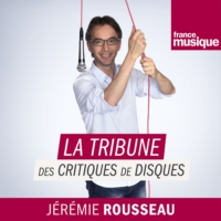 Logo of the podcast La Mer de Debussy