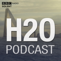 Logo of the podcast H2O Podcast