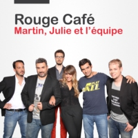 Logo du podcast Rouge Café - L horoscope du 26.08.2016