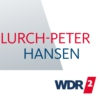 Logo of the podcast WDR 2 Lurch-Peter Hansen