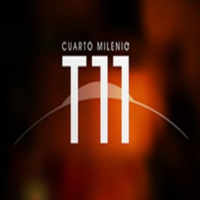 Logo of the podcast Cuarto milenio: Los cíclopes de sagrada familia