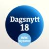 Logo du podcast Dagsnytt 18