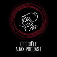 Logo of the podcast Ajax Podcast