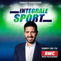 Logo of the podcast L'Intégrale Sport