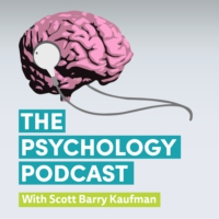 Logo du podcast The Psychology Podcast